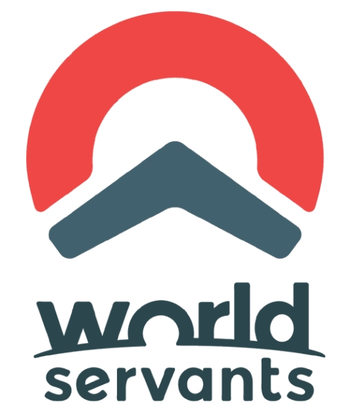 WorldServants logo