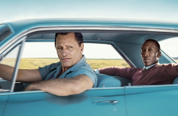 Greenbook film